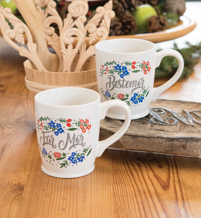 Picture of Beste Mugs