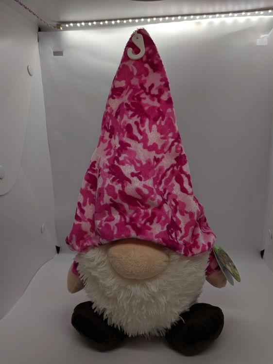 Picture of Plush Gnome,THE GNOMLINS
