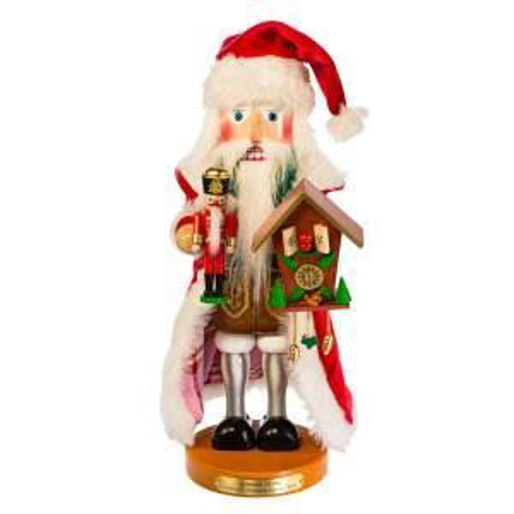 Picture of German Santa Steinbach