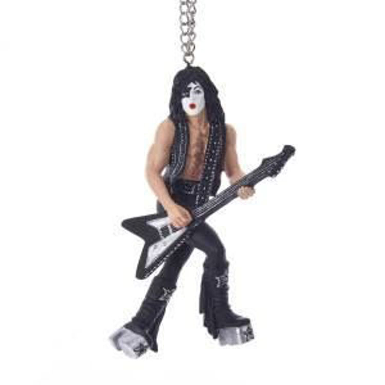 Picture of KISS® Starchild Ornament