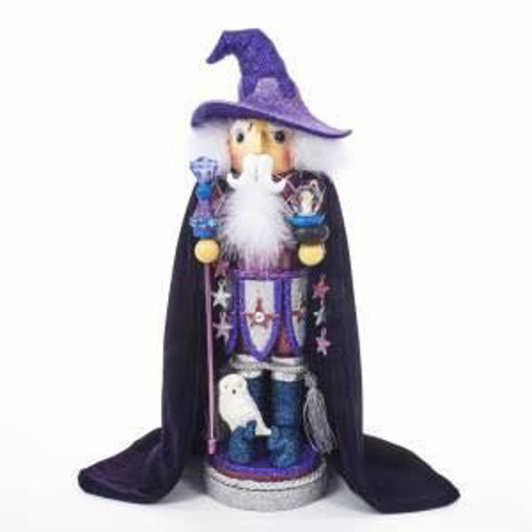 Picture of Purple Wizard
