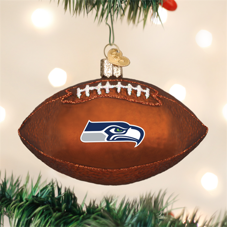 Picture of Seattle Seahawks Football