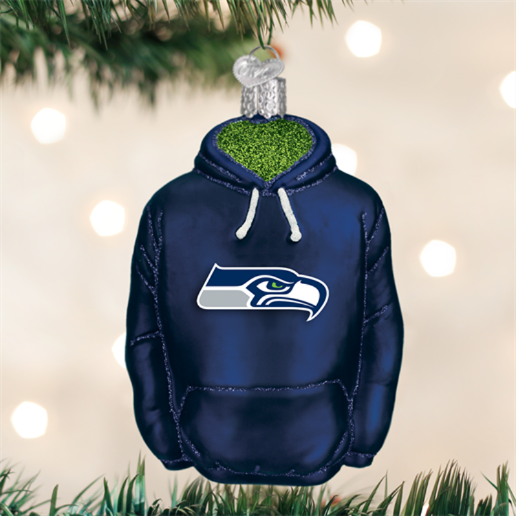 Picture of Seattle Seahawks Hoodie