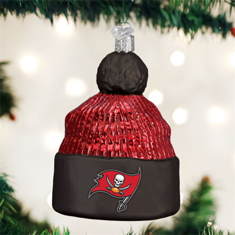 Picture of Tampa Bay Buccaneers Beanie