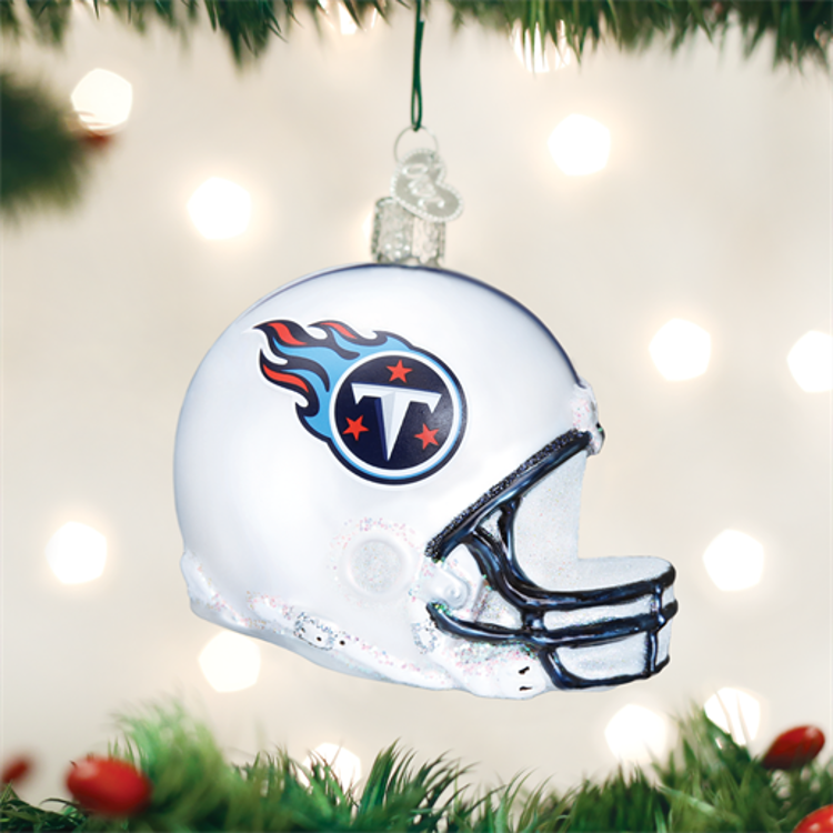 Picture of Tennessee Titans Helmet