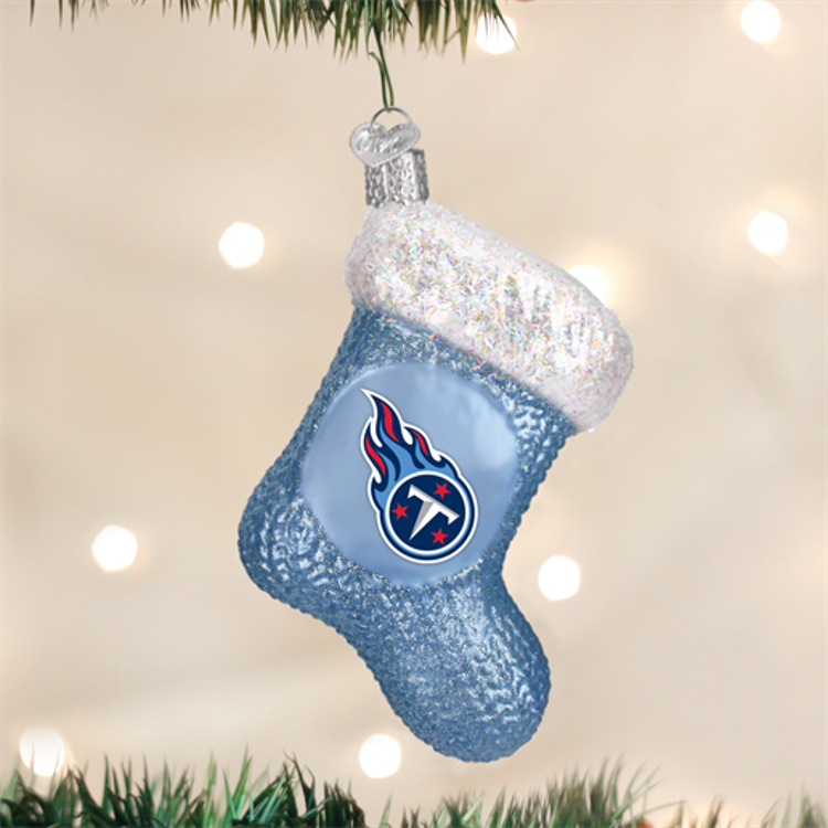Picture of Tennessee Titans Stocking