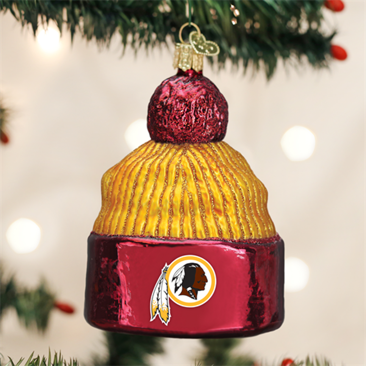 Picture of Washington Redskins Beanie