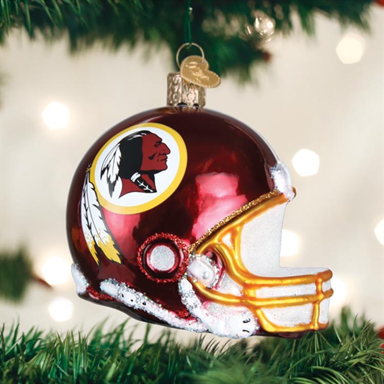 Picture of Washington Redskins Helmet