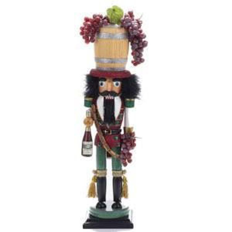 Picture of Wine Barrel Hat