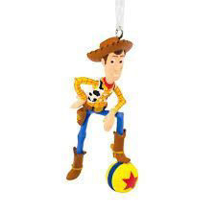 Picture of Woody TOY STORY