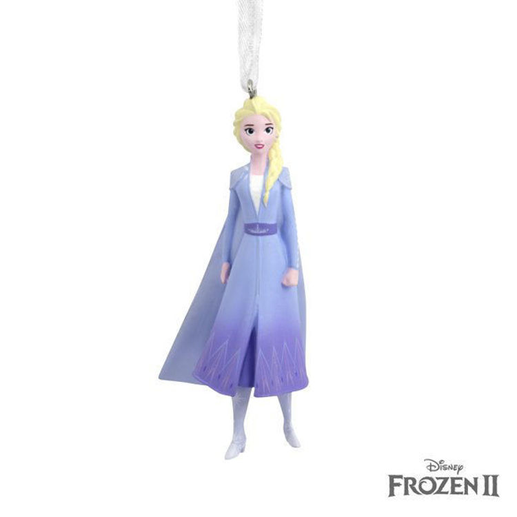 Picture of Elsa FROZEN 2