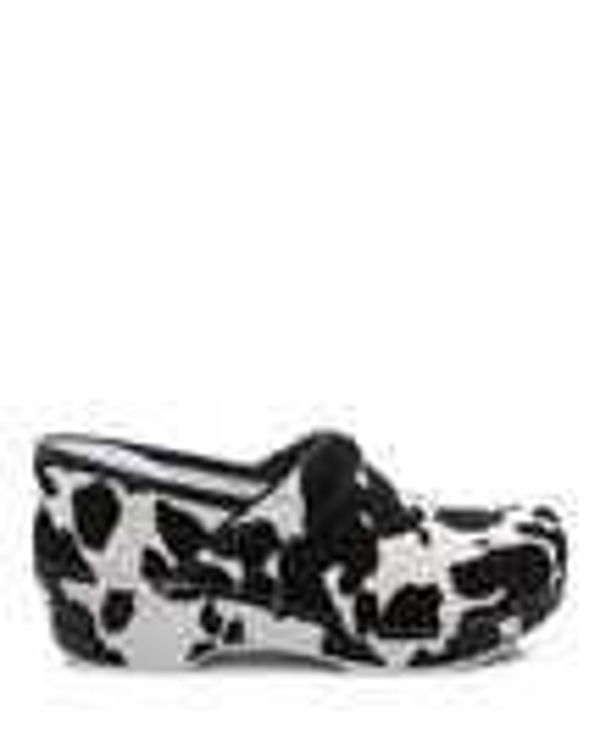 Picture of Dansko Professional Cow Haircalf