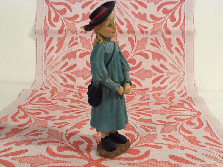 Picture of Candy Design Carl Larsson Girl w/Hat