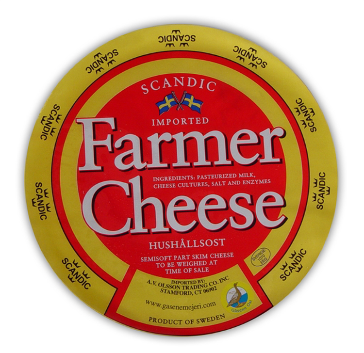Picture of Farmers Cheese