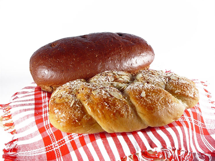 Picture of Vort Limpa / Cardamom (Bread)