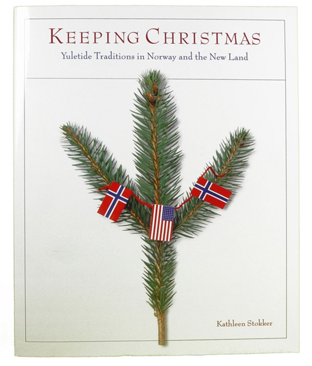 Picture of Keeping Christmas, Yuletide in Norway
