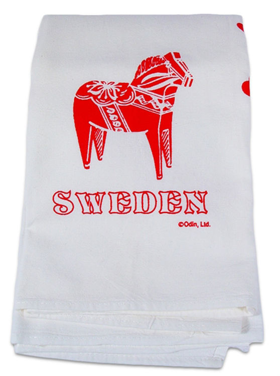 Picture of Swedish Dish Towel