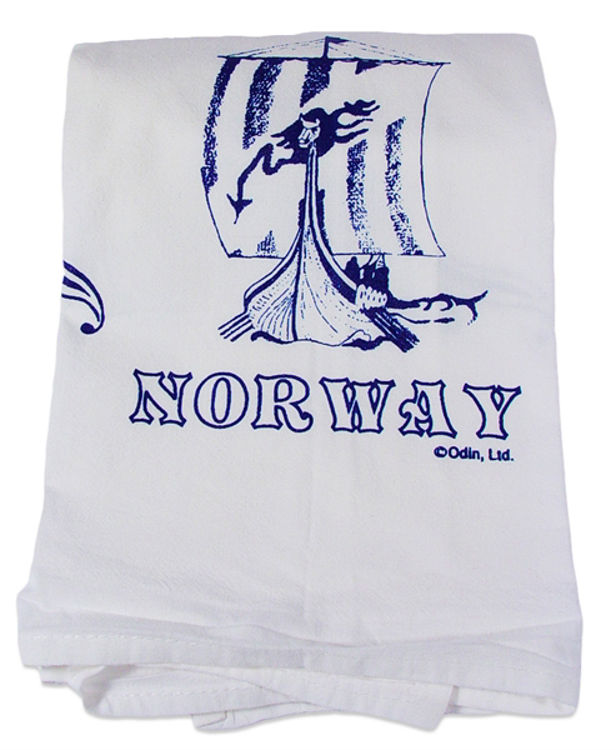 Picture of Norwegian Dish Towel