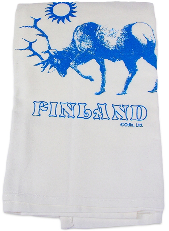 Picture of Finnish Dish Towel