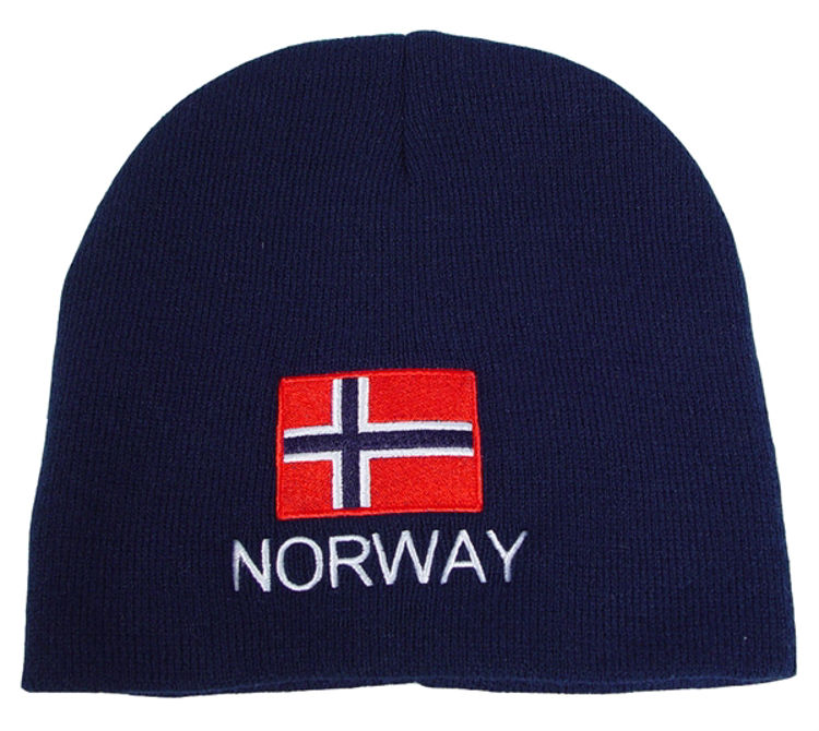 Picture of Norwegian Cap