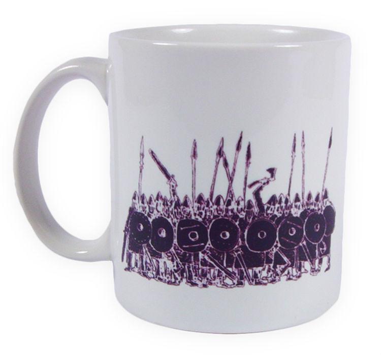 Picture of Viking World Tour Mug