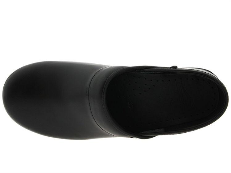 Picture of Dansko Professional Black Cabrio