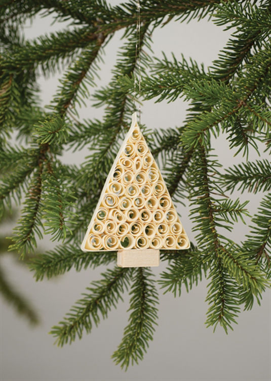 Picture of Finnish Tree Ornament