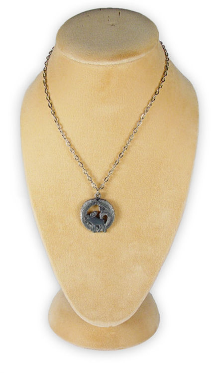 Picture of Moose Necklace