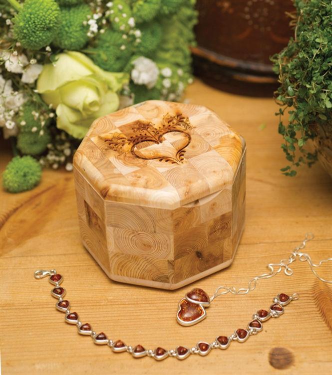 Picture of Juniper Jewelry Box