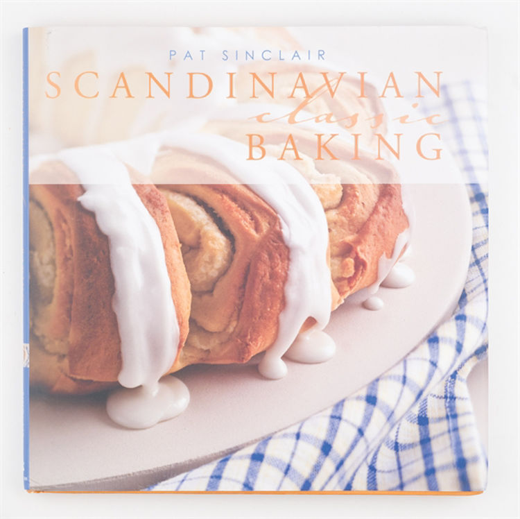 Picture of Scandinavian Classic Baking