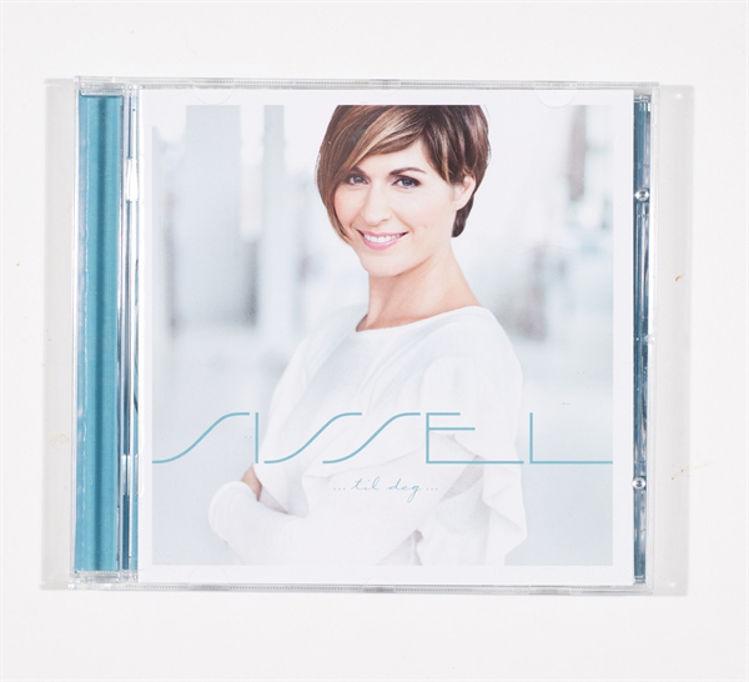 Picture of Til Deg CD  By Sissel