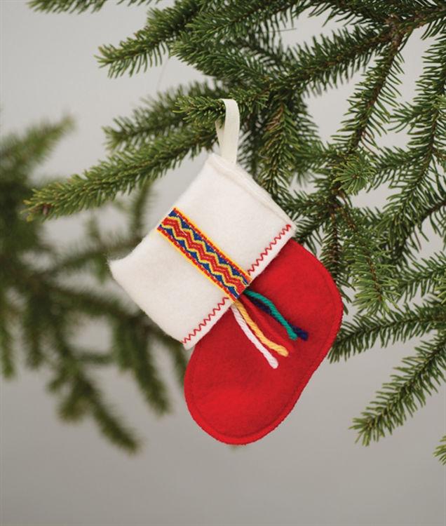 Picture of Sami Ornament