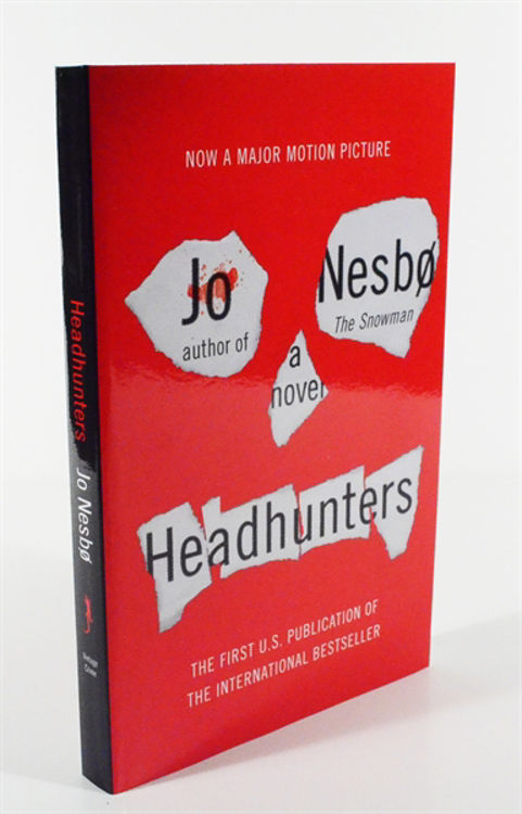 Picture of Headhunters By Jo Nesbo