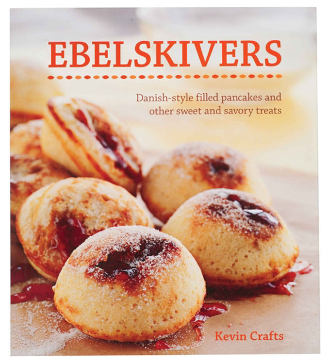 Picture of Ebelskivers Cook Book