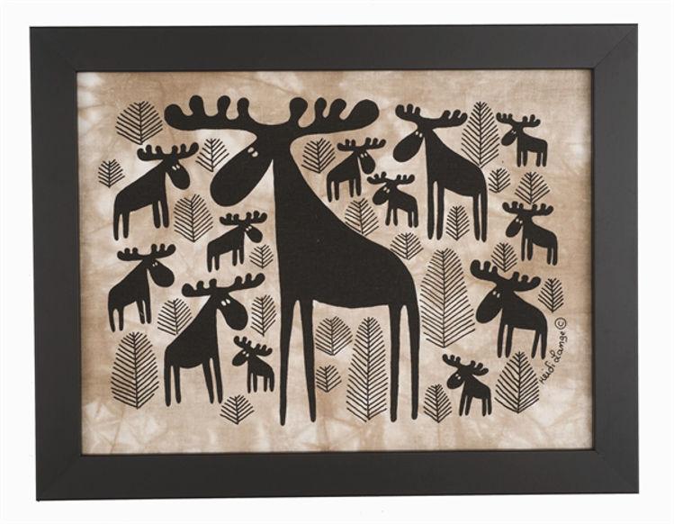Picture of Heidi Lange Framed Prints
