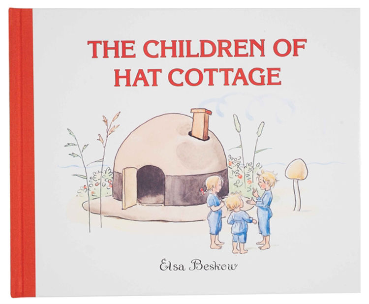 Picture of The Children of Hat Cottage Book