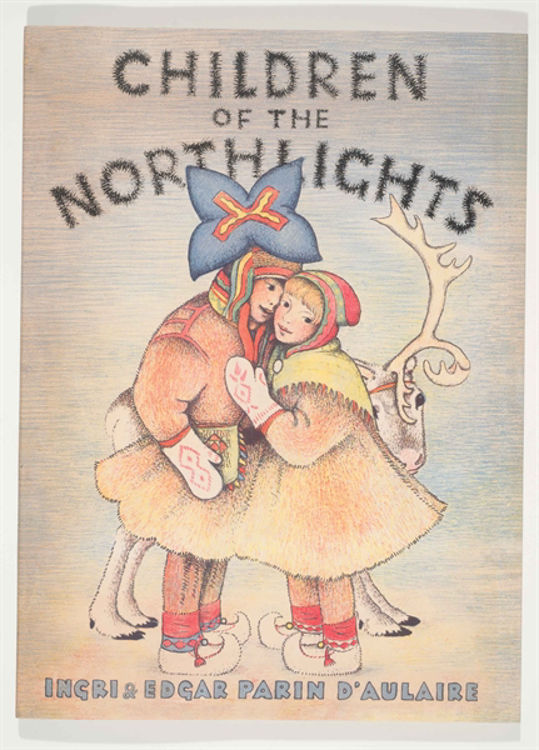 Picture of Children of the North Lights