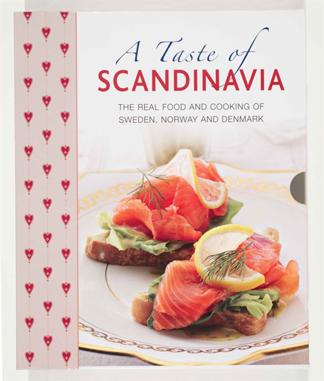 Picture of A Taste of Scandinavia Book Set