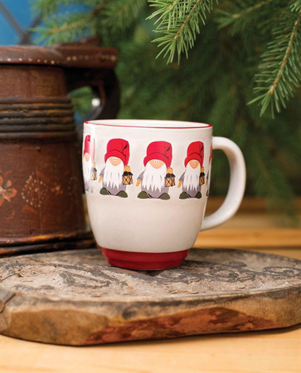 Picture of Tomte Bistro Mug