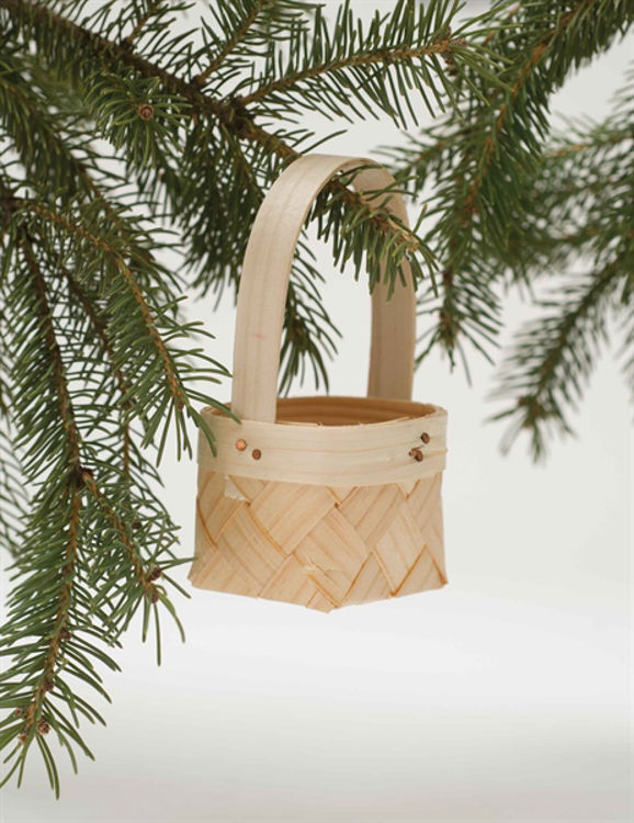 Picture of Mini Woven Baskets