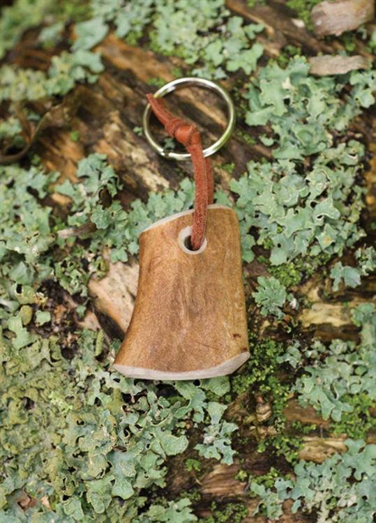 Picture of Reindeer Antler Accessories