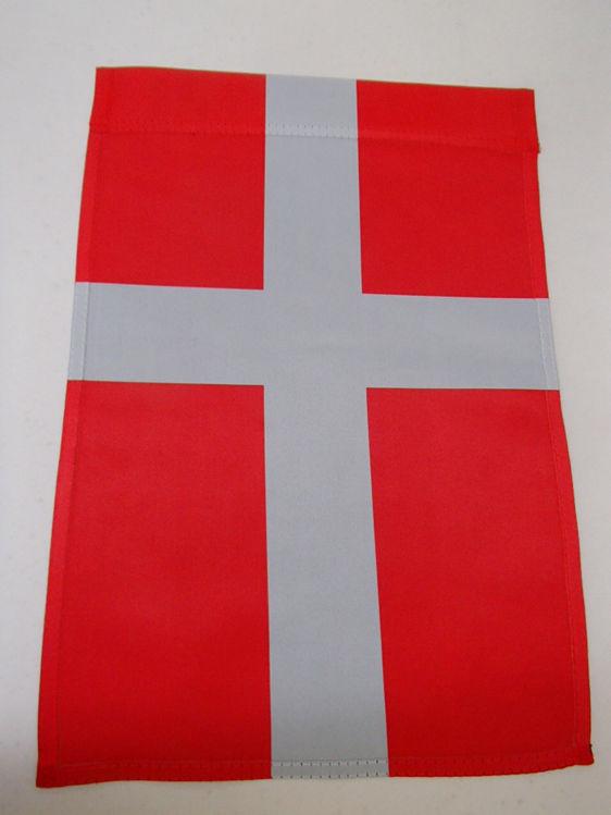Picture of Danish Garden Flag