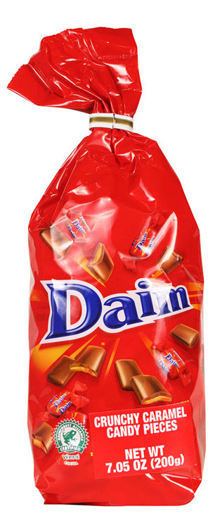 Picture of Daim bag