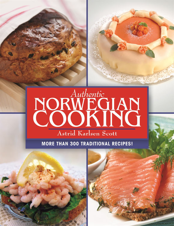 Picture of Authentic Norwegian Cooking