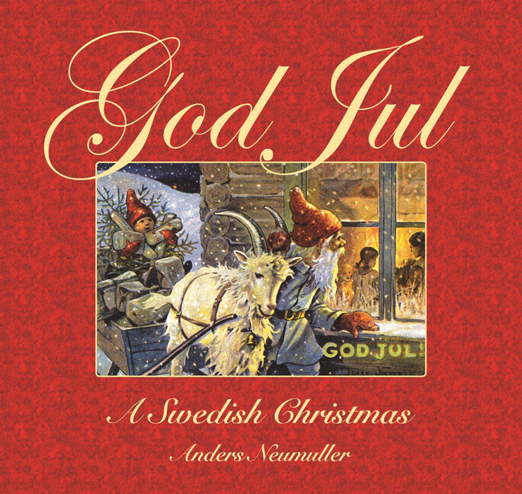 Picture of God Jul : A Swedish Christmas