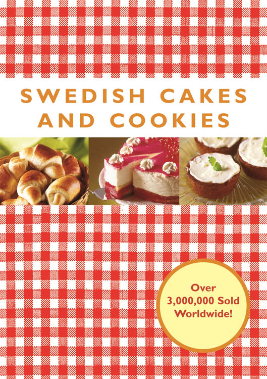 Picture of Swedish Cakes and Cookies