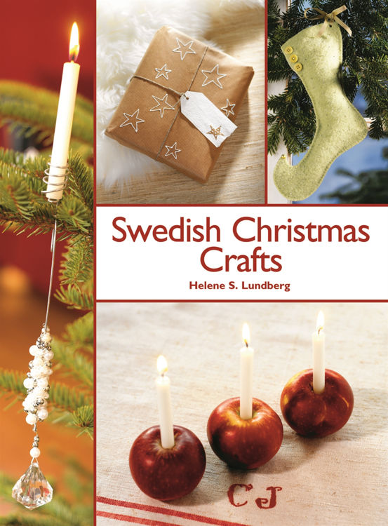 Picture of Swedish Christmas Crafts