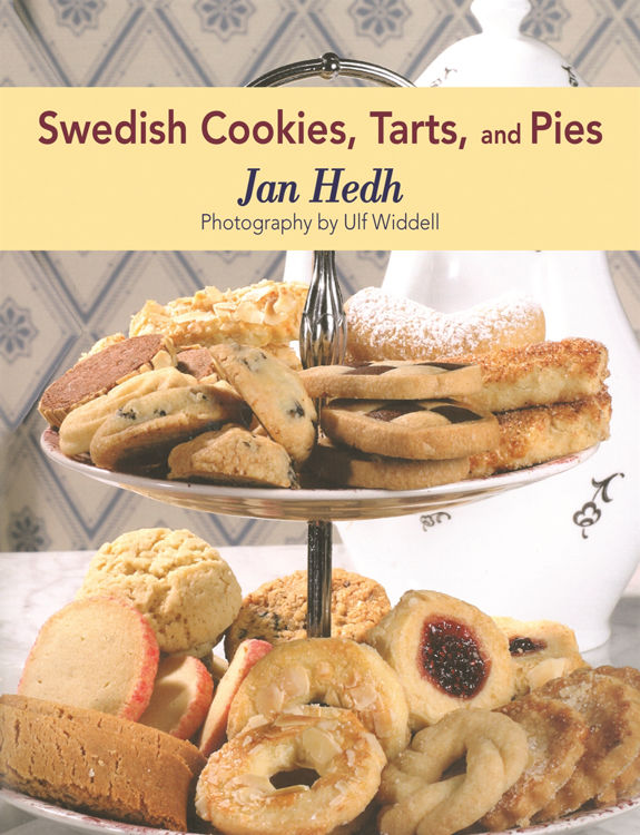 Picture of Swedish Cookies, Tarts, and Pies