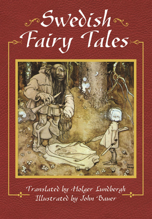 Picture of Swedish Fairy Tales