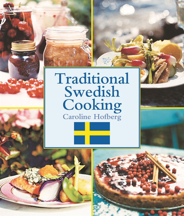Picture of Traditional Swedish Cooking